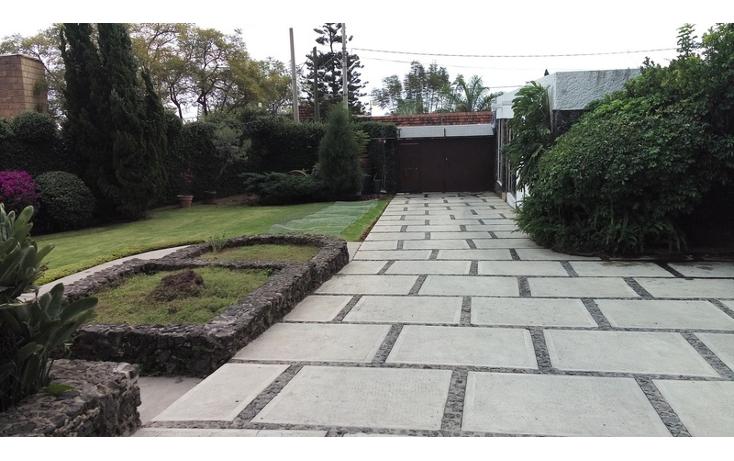 Foto de casa en venta en  , hacienda tetela, cuernavaca, morelos, 1485235 No. 12