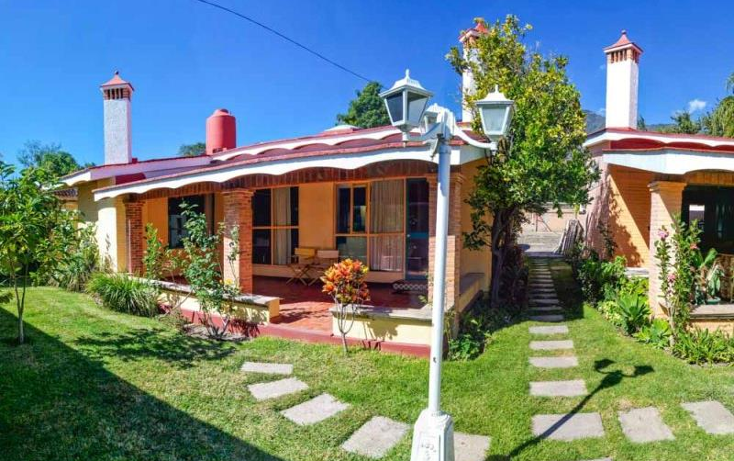 Foto de casa en venta en rio zula 66, ajijic centro, chapala, jalisco, 1580096 No. 02