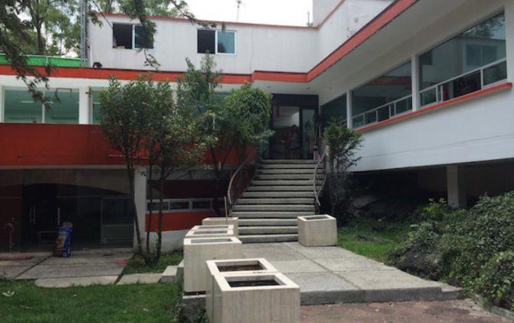 Foto de oficina en venta en risco 235, jardines del pedregal de san ángel, coyoacán, df, 1816780 no 02