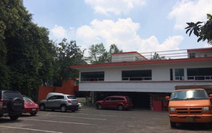 Foto de oficina en venta en risco 235, jardines del pedregal de san ángel, coyoacán, df, 1816780 no 03