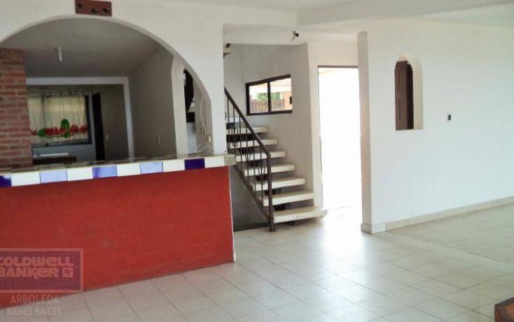 Foto de casa en venta en risco el mirador 205, balcones del valle, tlalnepantla de baz, estado de méxico, 1766264 no 04