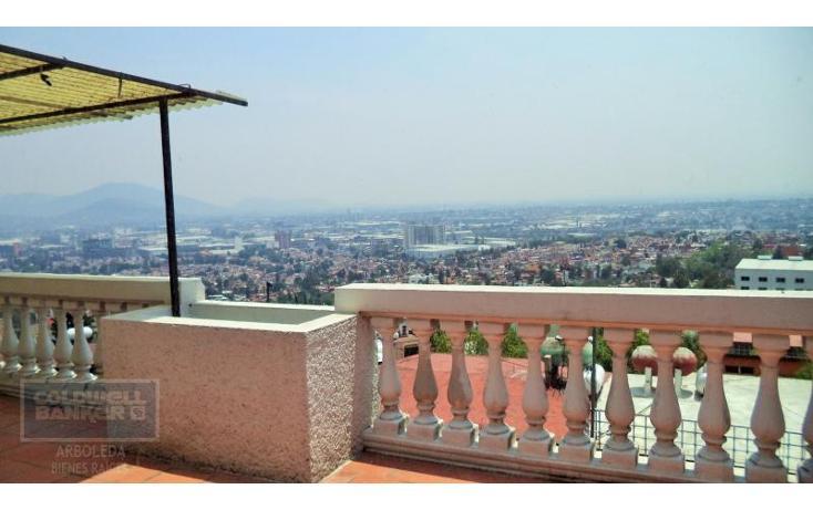 Foto de casa en venta en  205, balcones del valle, tlalnepantla de baz, méxico, 1766264 No. 02