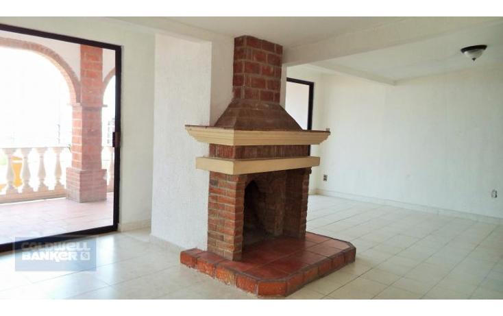 Foto de casa en venta en  205, balcones del valle, tlalnepantla de baz, méxico, 1766264 No. 03