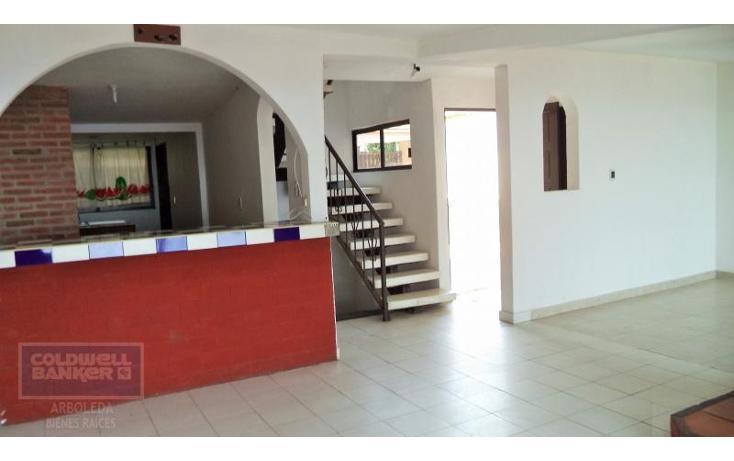 Foto de casa en venta en  205, balcones del valle, tlalnepantla de baz, méxico, 1766264 No. 04