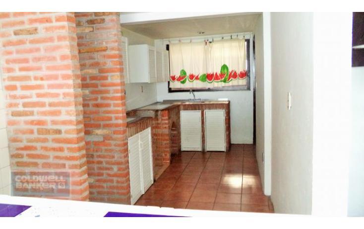 Foto de casa en venta en  205, balcones del valle, tlalnepantla de baz, méxico, 1766264 No. 05
