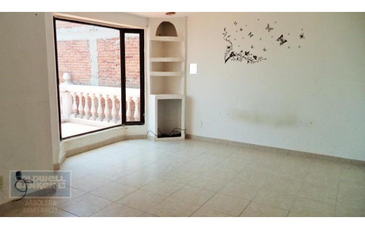Foto de casa en venta en  205, balcones del valle, tlalnepantla de baz, méxico, 1766264 No. 07