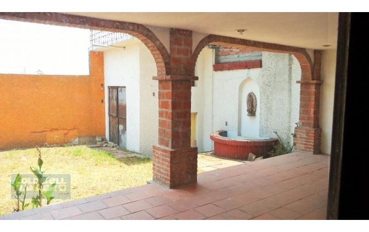 Foto de casa en venta en  205, balcones del valle, tlalnepantla de baz, méxico, 1766264 No. 10