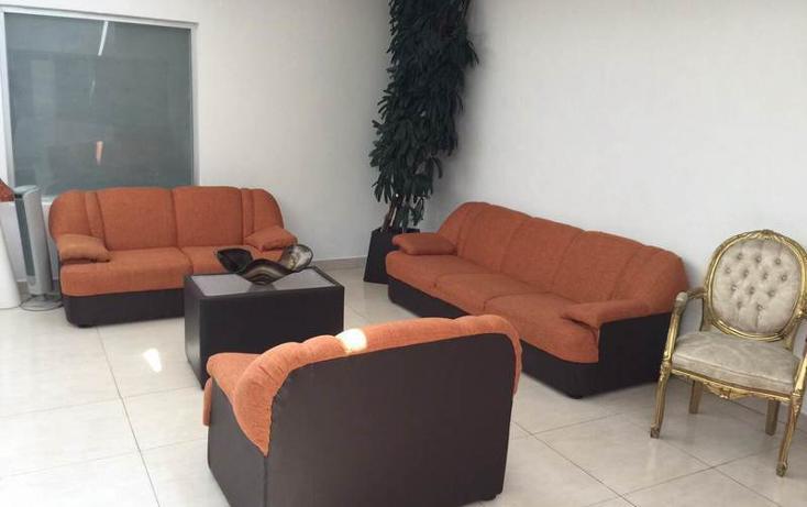 Foto de casa en venta en risco , jardines del pedregal, álvaro obregón, distrito federal, 952473 No. 10