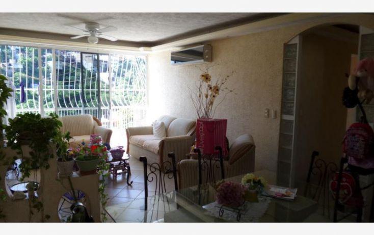 Foto de departamento en venta en riscos 1, mozimba, acapulco de juárez, guerrero, 1441357 no 01