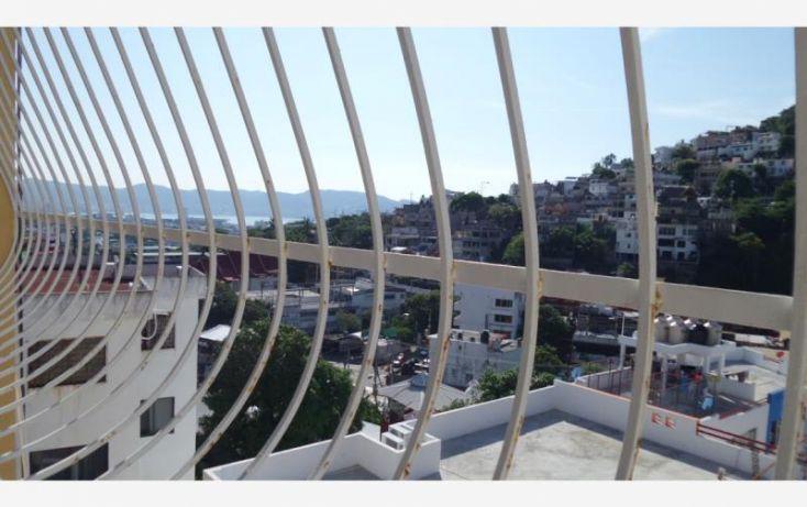 Foto de departamento en venta en riscos 1, mozimba, acapulco de juárez, guerrero, 1441357 no 10