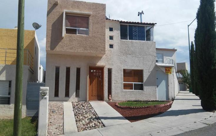 Foto de casa en venta en  , riscos del ángel, chihuahua, chihuahua, 1665062 No. 01