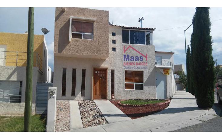Foto de casa en venta en  , riscos del ángel, chihuahua, chihuahua, 1665062 No. 05