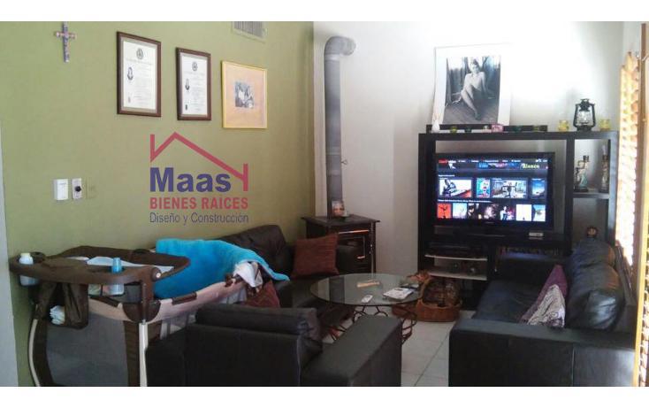 Foto de casa en venta en  , riscos del ángel, chihuahua, chihuahua, 1665062 No. 07