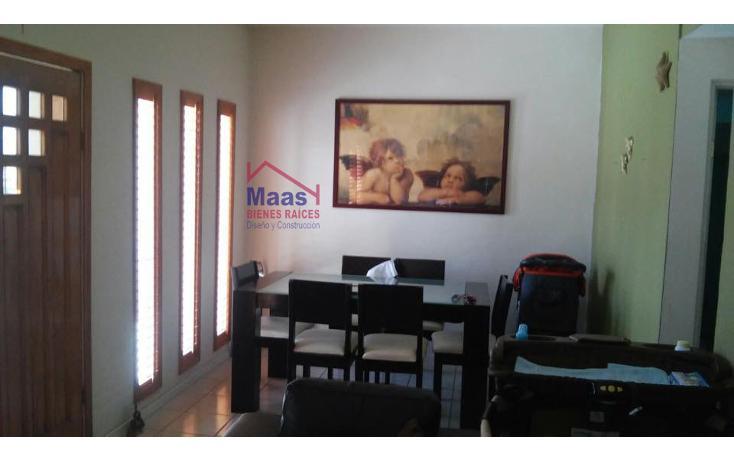Foto de casa en venta en  , riscos del ángel, chihuahua, chihuahua, 1665062 No. 08