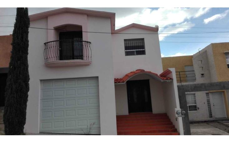 Foto de casa en venta en  , riscos del sol, chihuahua, chihuahua, 1460127 No. 01