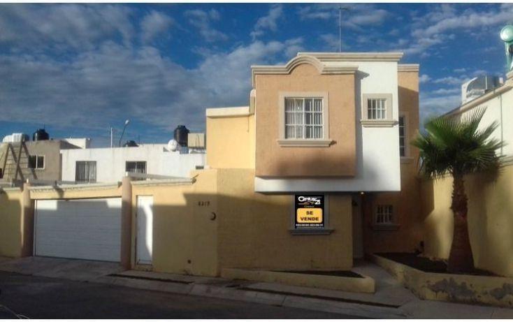 Foto de casa en venta en, riscos del sol, chihuahua, chihuahua, 937929 no 01