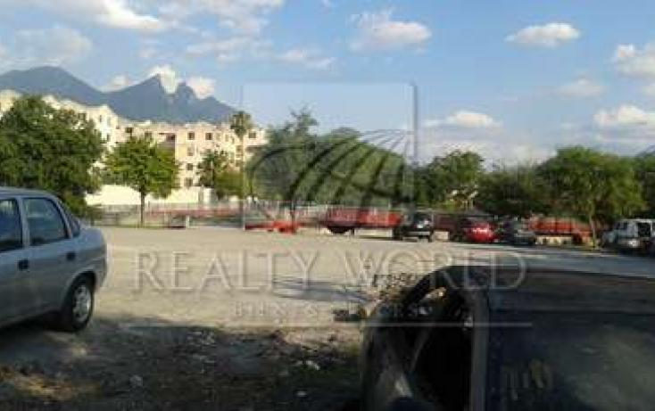 Foto de terreno habitacional en venta en riva palacio 371, monterrey centro, monterrey, nuevo león, 491854 no 01