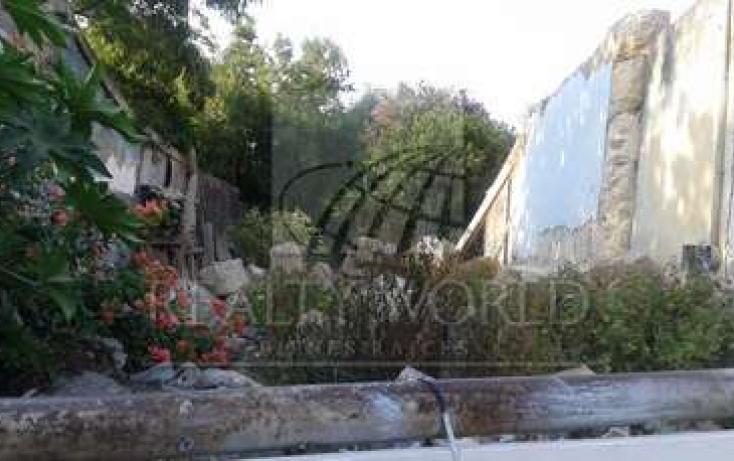 Foto de terreno habitacional en venta en riva palacio 371, monterrey centro, monterrey, nuevo león, 491854 no 02