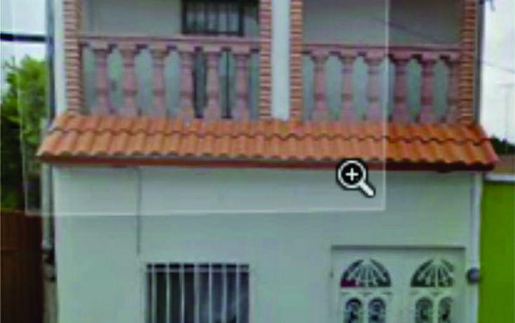 Foto de casa en venta en riva palacio, san juan de guadalupe, san luis potosí, san luis potosí, 1008213 no 01