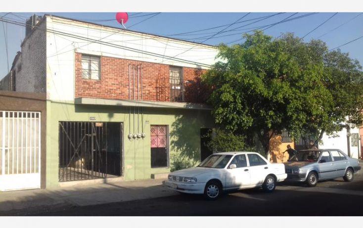 Foto de casa en venta en rivas guillén 166, el mirador, guadalajara, jalisco, 1953002 no 01