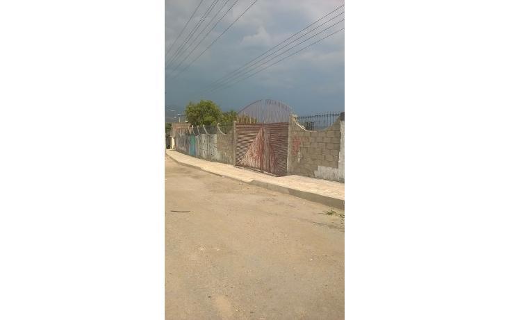 Foto de terreno habitacional en venta en  , rivera cupia, chiapa de corzo, chiapas, 1704716 No. 01