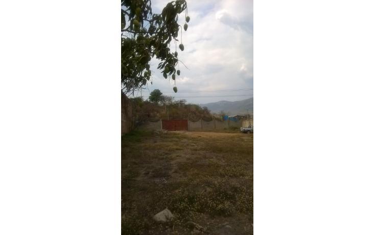Foto de terreno habitacional en venta en  , rivera cupia, chiapa de corzo, chiapas, 1704716 No. 02