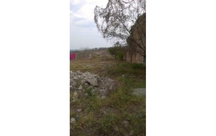 Foto de terreno habitacional en venta en  , rivera cupia, chiapa de corzo, chiapas, 1704716 No. 04
