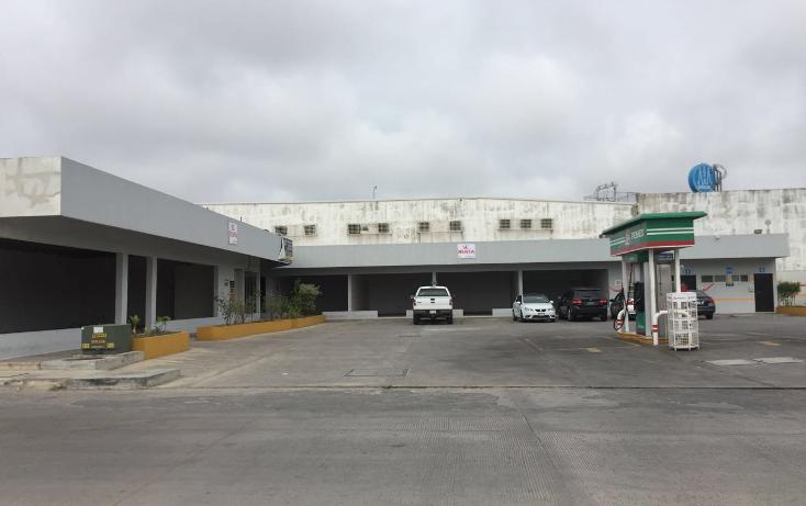 Foto de local en renta en rivera de champayan 105, arboledas, tampico, tamaulipas, 2648725 No. 01