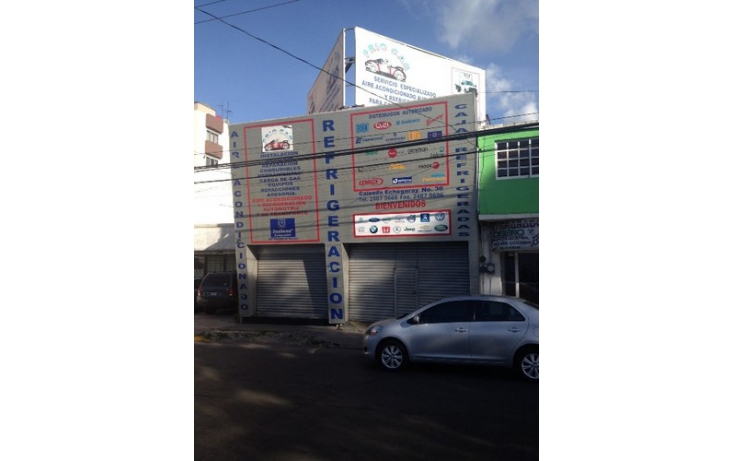 Foto de local en venta en, rivera de echegaray, naucalpan de juárez, estado de méxico, 652485 no 01
