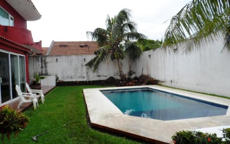 Foto de casa en venta en  , rivera de la condesa, boca del río, veracruz de ignacio de la llave, 1092411 No. 07