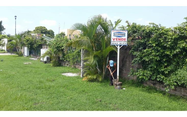 Foto de terreno habitacional en venta en  , rivera de la condesa, boca del río, veracruz de ignacio de la llave, 1145041 No. 16