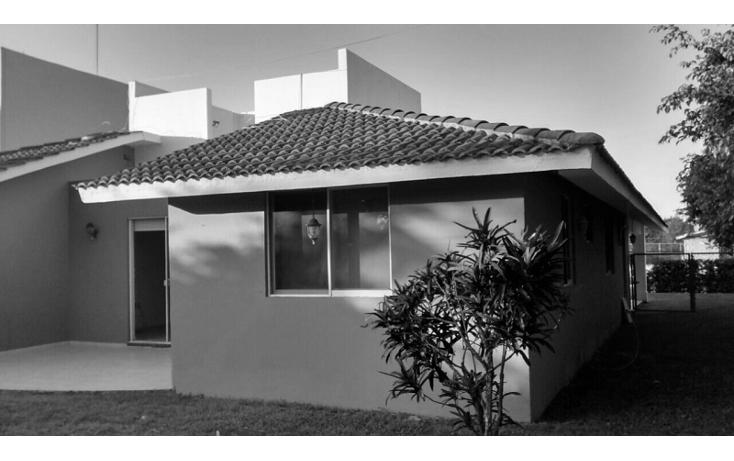 Foto de casa en venta en  , rivera de la condesa, boca del río, veracruz de ignacio de la llave, 1299287 No. 08
