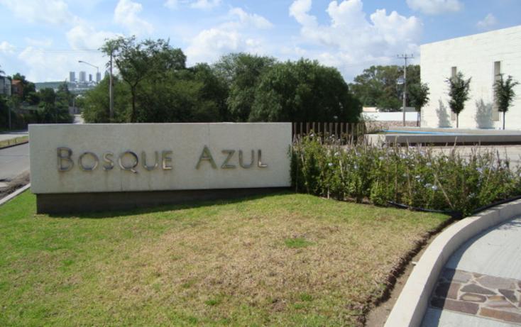 Foto de terreno habitacional en venta en  , rivera de la presa, león, guanajuato, 705054 No. 02