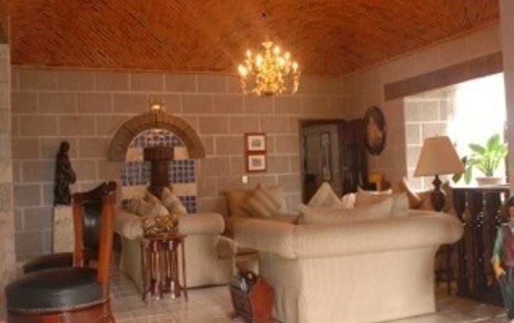 Foto de casa en venta en  , rivera de los sabinos, tequisquiapan, quer?taro, 1974275 No. 04