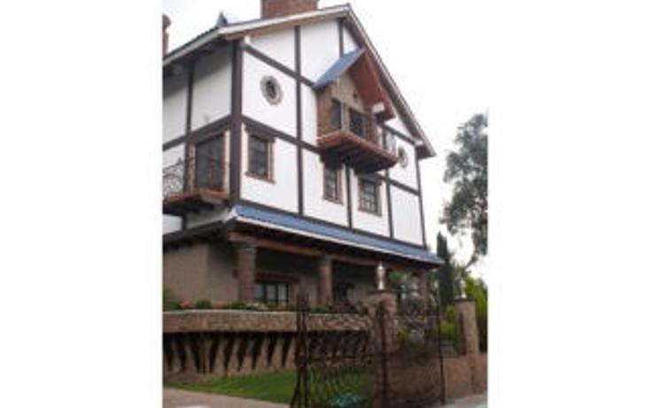 Foto de casa en venta en  , rivera de los sabinos, tequisquiapan, quer?taro, 1975932 No. 01