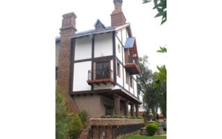 Foto de casa en venta en  , rivera de los sabinos, tequisquiapan, quer?taro, 1975932 No. 09