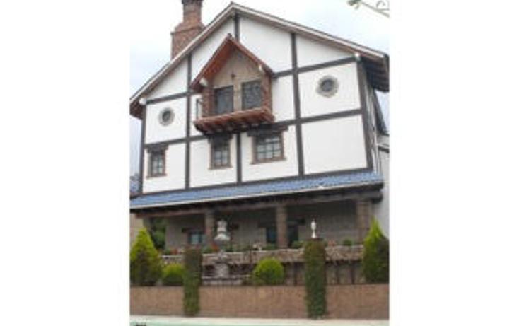 Foto de casa en venta en  , rivera de los sabinos, tequisquiapan, quer?taro, 1975932 No. 10