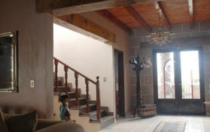 Foto de casa en venta en  , rivera de los sabinos, tequisquiapan, quer?taro, 1975932 No. 17
