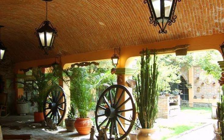 Foto de casa en venta en  , rivera de los sabinos, tequisquiapan, quer?taro, 2000097 No. 04