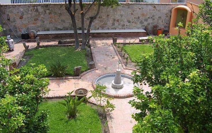 Foto de casa en venta en  , rivera de los sabinos, tequisquiapan, quer?taro, 2000097 No. 07