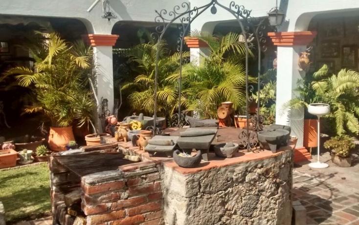 Foto de casa en venta en  , rivera de los sabinos, tequisquiapan, quer?taro, 2000097 No. 08