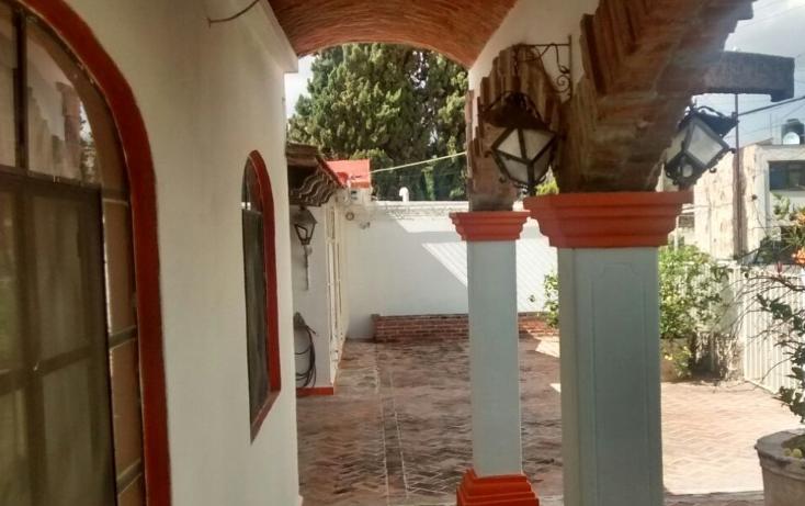 Foto de casa en venta en  , rivera de los sabinos, tequisquiapan, quer?taro, 2000097 No. 09
