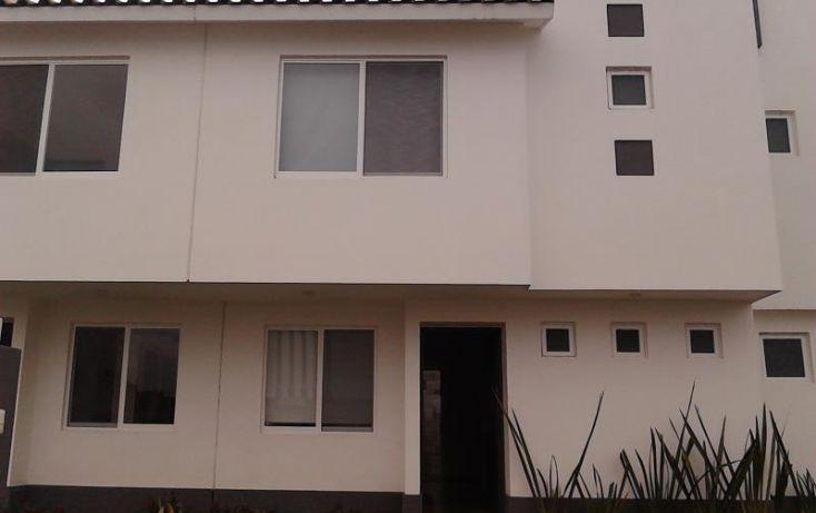 Foto de casa en venta en rivera del rio 102, valle del sur, león, guanajuato, 1422585 no 02