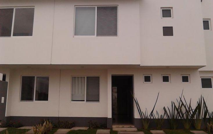 Foto de casa en venta en rivera del rio 102, valle del sur, león, guanajuato, 1422585 no 04
