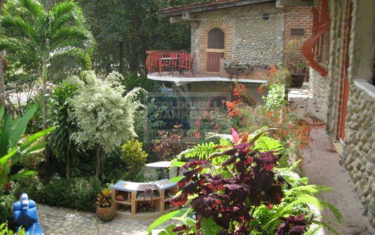 Foto de casa en venta en rivera del rio, boca de tomatlán, puerto vallarta, jalisco, 1749407 no 06