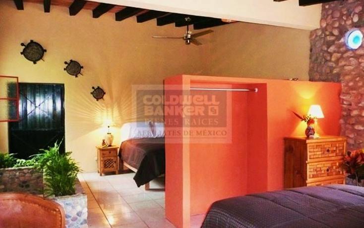 Foto de casa en venta en  , boca de tomatlán, puerto vallarta, jalisco, 1749407 No. 09