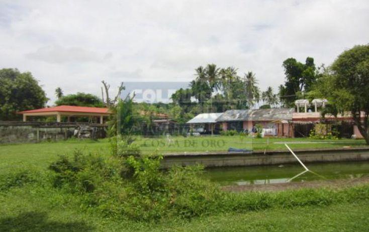 Foto de terreno habitacional en venta en, rivera del rio, la antigua, veracruz, 1838234 no 02