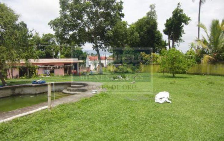 Foto de terreno habitacional en venta en, rivera del rio, la antigua, veracruz, 1838234 no 03