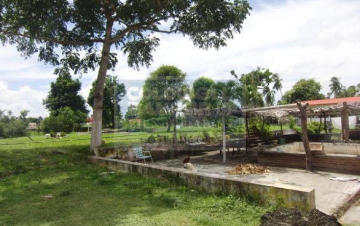 Foto de terreno habitacional en venta en, rivera del rio, la antigua, veracruz, 1838234 no 04