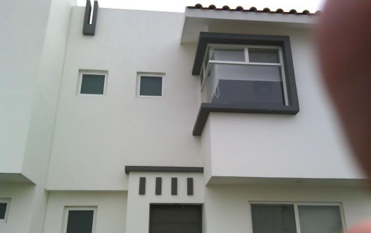 Foto de casa en venta en  , rivera del r?o, le?n, guanajuato, 1414899 No. 02